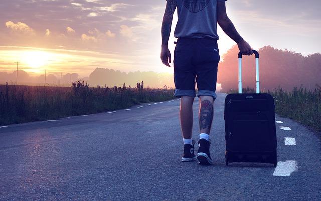 Twoje podróże