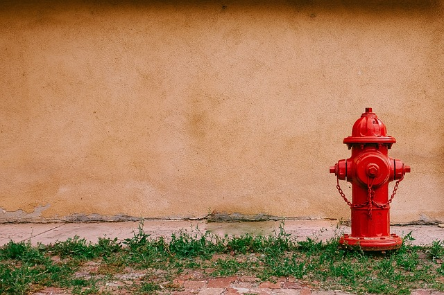 fore hydrant