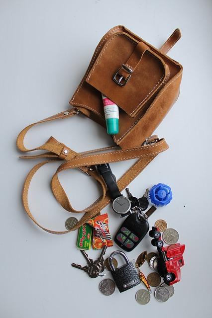 modne torebki