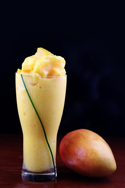 Schudnij z mango