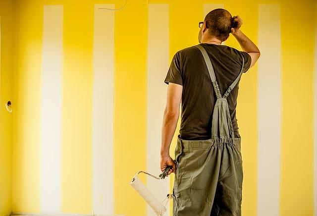 przybory do malowania