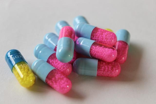 tabletki poprawiające pamięć