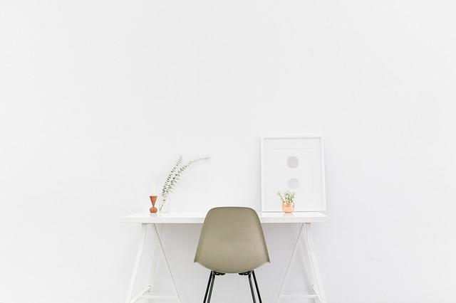 biurka nowczesne
